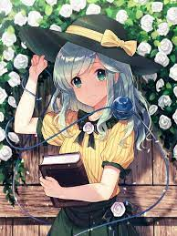 Anime X Wallpapers For Girls for ...