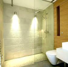 led shower lights waterproof led shower lighting fixtures led shower lighting fixtures waterproof shower light fixtures