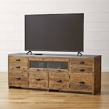 solid wood tv console. Unique Solid Bluestone Reclaimed Wood Media Console And Solid Tv
