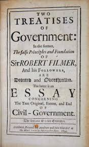 the two treatises of government by john locke books  the two treatises of government by john locke