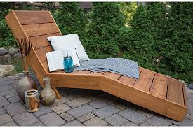 diy outdoor furniture. Beautiful Diy 12 Tahitian Style Reclining Chaise Intended Diy Outdoor Furniture S