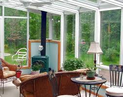 furniture excellent contemporary sunroom design. Sunroom : Decorating Ideas Contemporary Dark Blue Dining With Wonderful Furniture Pictures Ravishing Glass Designs Fireplaces Wicker Chair Round Excellent Design O