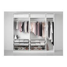 walk in closet furniture. PAX Wardrobe, White Walk In Closet Furniture