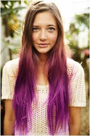 ombre long straight hair for s easy hairstyles