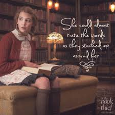 liesel meminger deleted scenes from the book thief liesel meminger