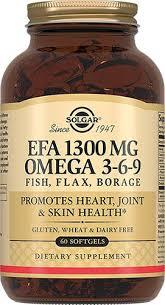 Купить <b>Солгар</b> (<b>Solgar</b>) <b>Комплекс</b> жирных кислот 1300мг <b>Омега 3</b> ...