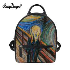 Detail Feedback Questions about New <b>Drawstring Bag Van Gogh</b> oil ...