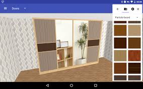 Closet Planner 3D 2.7.0 APK Download - Android cats.house_home Apps
