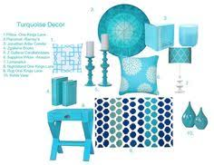 Turquoise Home Decor Accents 100 Stunning Turquoise Room Ideas to Freshen Up Your Home Cheap 64