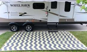 best rv patio mats
