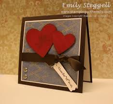 i always try to make hand made cards to my hubby this is super cute valentine wisheshandmade valentines