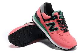 new balance tennis shoes womens. chaussures new balance wl574wbg windbreaker pack rose noir femmes tennis shoes womens n