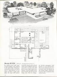 mid century house plans. Plain Century Vintage House Plans Mid Century Homes 1960s Homes And Plans E