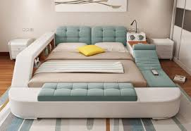bed. Multifunctional-japanese-bed Bed