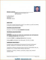 Download Resume Templates Word Ckumca