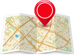 Image result for gps tracking map