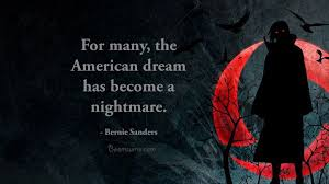 American Dream Quotes Become A Nightmare Inspirational Quotes Cool American Quotes