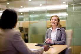 how to ace a s interview young businessw in job interview