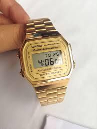 25 best ideas about casio gold casio gold watch casio watch gold neonwatch tumblr com post 101744918811