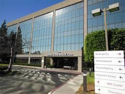 garden grove hospital and cal center