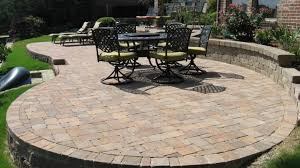 simple patio designs with pavers. Stunning Simple Patio Ideas With Pavers Best Paver Designs Home Design Lover A