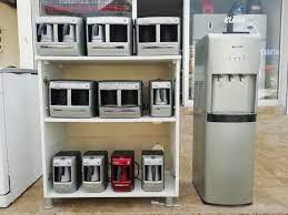 2 El Kahve Makinası - Emeti Teknik
