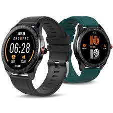 <b>TICWRIS RS Smart Watch</b> Fitness Tracker - US$44.99