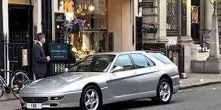 View attachment 1890133 view attachment 1890134 Is The Ferrari 456 Gt Venice Still The Perfect London Grocery Getter