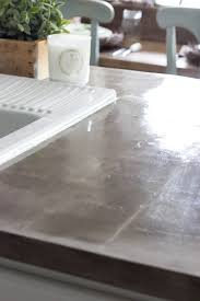 the good bad and ugly of concrete countertops blesserhouse com what