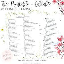 Gift Registry Template Wedding Registry Template