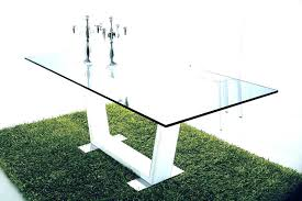 table top home depot glass table top replacement home depot tempered glass table top rectangle tops