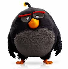 Francesca Natale More Angry Birds Movie