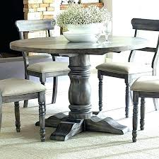 round wood dining table sets distressed set tables rustic corner bench with