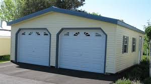 2 Car Garages For Sale  Customize To Fit Your Needs2 Car Garages