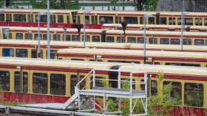 We would like to show you a description here but the site won't allow us. S Bahn Streik B Z Berlin