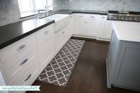 modern kitchen rugs. Incredible Grey Kitchen Rugs Inspirations Including Island Gray Washable Pictures Modern Trends T