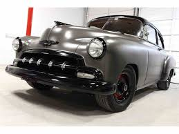 1952 Chevrolet Styleline for Sale | ClassicCars.com | CC-943570