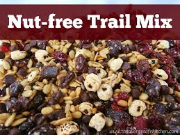 trail mix without nuts. Fine Without The Allergy Safe Kitchen In Trail Mix Without Nuts