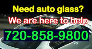 t d auto glass replacement aurora