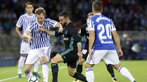 Real Sociedad vs Real Madrid Preview, Tips and Odds - Sportingpedia -  Latest Sports News From All Over the World