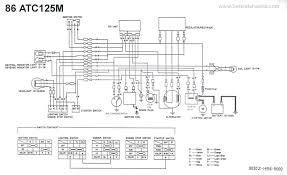 honda foreman wiring diagram wirdig honda 200 fourtrax specs further wiring diagram honda trx 350 foreman