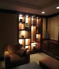 bookshelf lighting. Bookshelf Lighting Ideas Add A High Tech To Your Av Room Home Parnell Auckland .