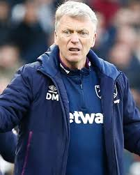 He is a director, known for west ham united vs liverpool (2021), match of the. David Moyes