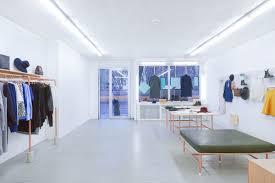 Chelsea Design Stores Concept Store Anthom Chelsea Traveldose Retail Spaces