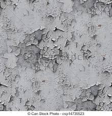 seamless metal wall texture. Seamless Metal Rusty Paint Old Rust Background Iron Texture Surface Dirty Pattern Grunge Material - Csp14735523 Wall