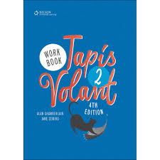 Tapis Volant 2 Workbook