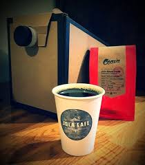 Their coffee is fresh, strong and delicious. Be The Office Hero Coffee Boxes Available For Events Meetings Etc Picture Of Jola Cafe Portland Tripadvisor