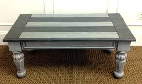 painting a coffee table painted coffee tables end table ideas lovely painting wood of chalk portrayal painting coffee table