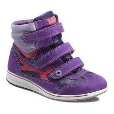 Детская обувь <b>ECCO</b> 2018/2019 – каталог, где купить, цены и ...