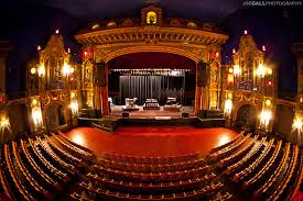 Kalamazoo State Theatre Shows Concerts Venue Rental In